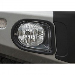 Cache pour fog light ARB