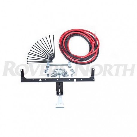 ARB Fitting kit 3532070 | Outback import