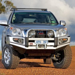 Front bumper | Outback Import - 4x4 Accessories (16)