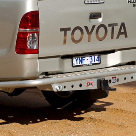 ARB Rear Bumper 3614100 | Outback import
