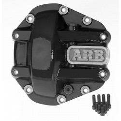 Protection ARB DANA 30 noire 0750002B | Outback Import - Equipement 4x4