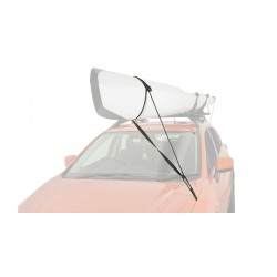 Kayak/Ski Bow Strap Bonnet Tie Down