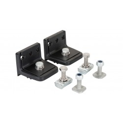 SUNSEEKER  HARDWARE KIT (2 MOUNTS)