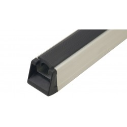 Heavy Duty Bar (Silver 1120mm)