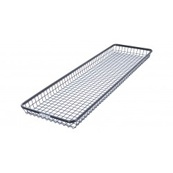 RHINO RACK Steel Mesh Basket 2205 x 650 x 120