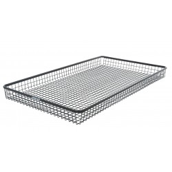 STEEL MESH LUGGAGE BASKET XX LARGE 2100X1165X150