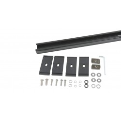 Pioneer Underside Bar (1332.5mm) (With Plastic Tabs)