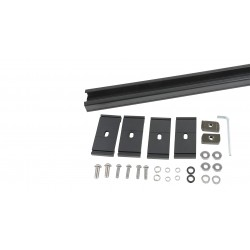 Pioneer Underside Bar (1382.5mm) (With Plastic Tabs)