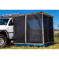Mosquito net for ARB Awning ARB4415A | Outback import