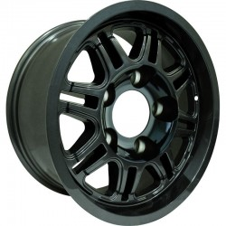 Jante ATRAX 16x8 A16810P51651 | Outback Import - Equipement 4x4