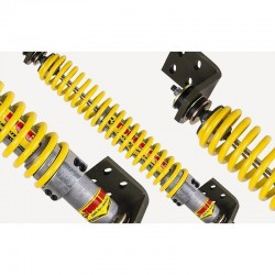 Shock absorber  4 Way SS5015 | Outback import