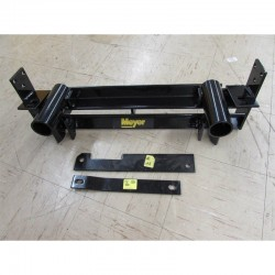 Meyer Mounting kit - Isuzu new DMax 18516 | Outback import