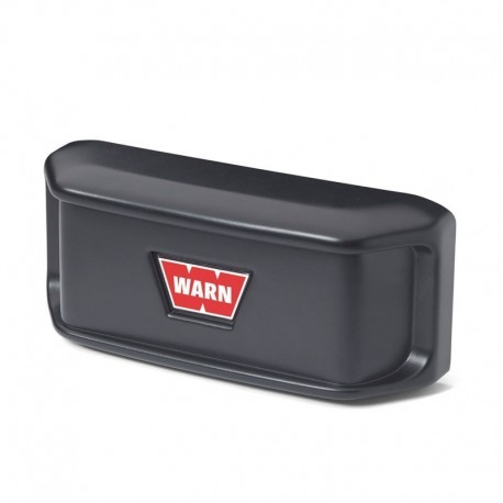Winch Fairlead Cover WARN - ACTC0093 | OUTBACK IMPORT