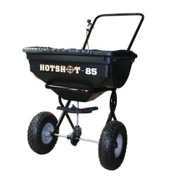 Saleuse HOTSHOT 85 | Outback Import - Equipement 4x4