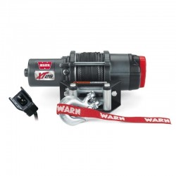 Winch Warn XT25 - TWAQ0005 | OUTBACK IMPORT