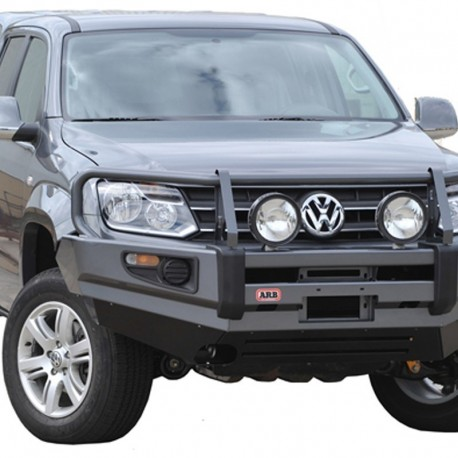 Pare-chocs Combo bar deluxe amarok 3470010 | Outback Import - Equipement 4x4