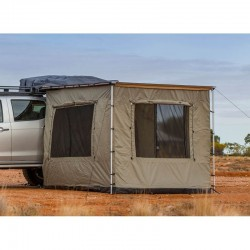 ARB Awning extension 2.5x2.1m ARB4407A | Outback import
