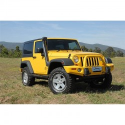 Snorkel SAFARI Jeep Wrangler SS1066HF | Outback import