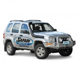 Snorkel SAFARI Jeep WJ essence SS1135HF |OUTBACK IMPORT