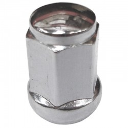 Ecrou conique 14x1.5 Hex 22mm  DNUT141.522 | Outback Import - Equipement 4x4