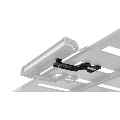 Pioneer Spot Light Bracket 43102 | Outback import