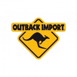 Shackle Diam MLHR022 | Outback import