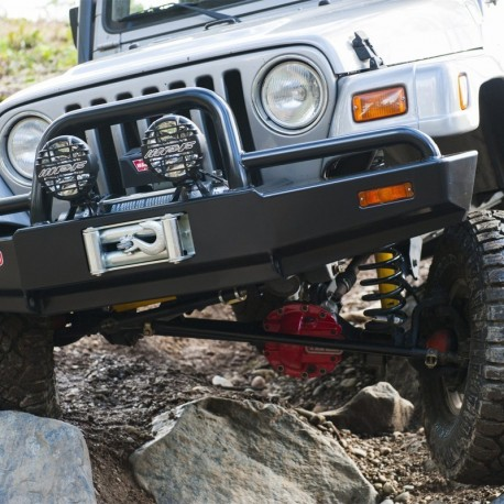 Winch bar ARB JEEP Wrangler TJ 3450070 |OUTBACK IMPORT