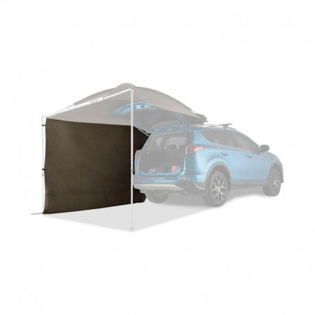 Extension auvent RHINORACK DOME 1300 32131 |OUTBACK IMPORT