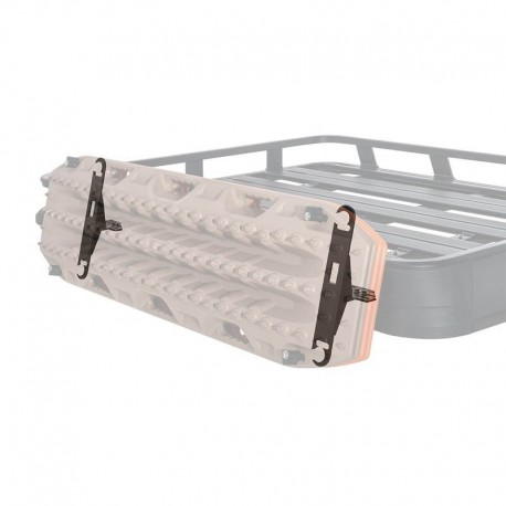 Support latéral RHINO de plaque 43159 | Outback Import - Equipement 4x4