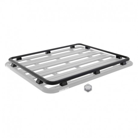 Rebords complets RHINO RACK  43180B | Outback Import - Equipement 4x4