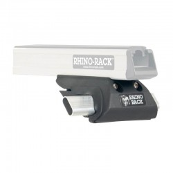 Fixation Rhino Rack pour Barre CXB | Outback Import - Equipement 4x4