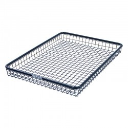 RHINO RACK Steel Mesh Basket RLBS | Outback import