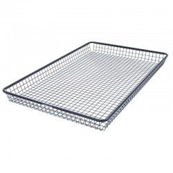 RHINO RACK Steel Mesh Basket RLBXL | Outback import