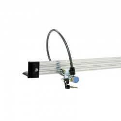 RHINO RACK Ladder Rail Cable RLLR | Outback import
