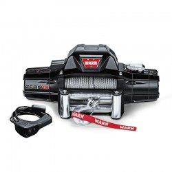 Winch Warn Zeon 10 24V - TWAD0194 | OUTBACK IMPORT