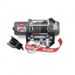 Winch Warn XT15 - TWAQ0009 | OUTBACK IMPORT
