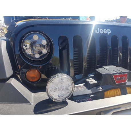 Replacement Light 210 LEDR7B | Outback import
