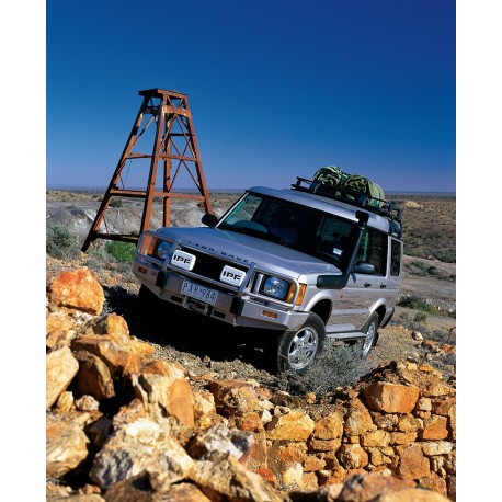 Winch bar ARB LR Discovery TD5 3432060 |OUTBACK IMPORT