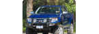Winch Bull Bar ARB ford ranger PXI >2011