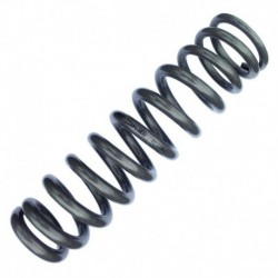 WOMBAT front coil spring HD 50kg+ Nissan Navara D40 2005-2015