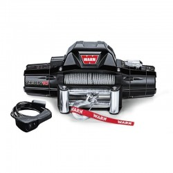 Winch Warn Zeon 10 12V - TWAD0186 | OUTBACK IMPORT