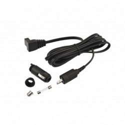 Power Cord-DC