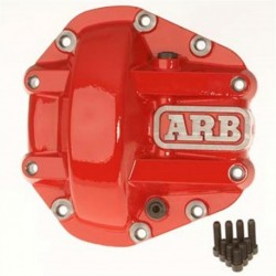 Protection ARB DANA 44 rouge