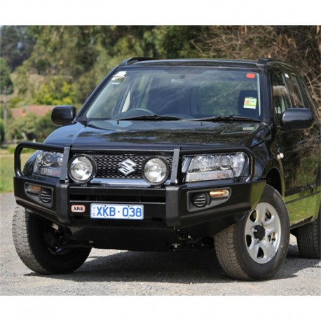 Winch bar ARB SUZUKI Gd Vitara > 08