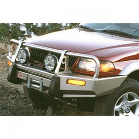 Winch bar ARB MITSUBISHI Pajero Sport > 91 with airbags