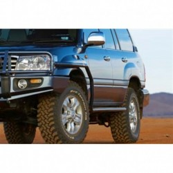 ARB Side rail for Toy HDJ100 2002->