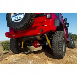 ARB REAR BAR TJ/YJ SUITS ARMOUR