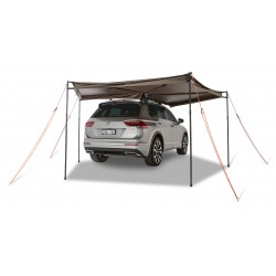 Auvent Batwing Compact Awning droite