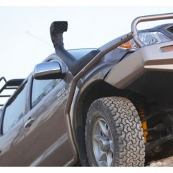 ARB Side rail front hilux>05 non flared