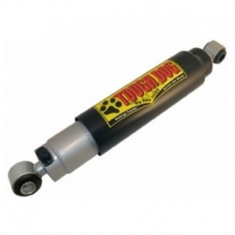 4 Way Rear Shock Absorber BMX1206/2 | Outback import